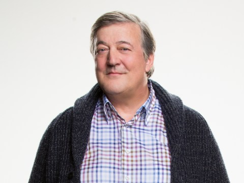 Stephen Fry felt 'guilt and shame' after attempting suicide: 'You feel such a fool'
