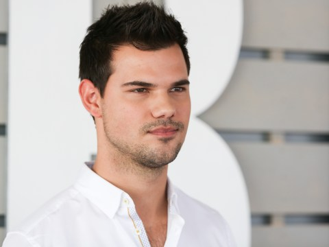 Twilight star Taylor Lautner is selling clothes to raise money for Covid-19
