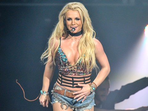 Britney Spears conservatorship 'extended until August' due to coronavirus pandemic