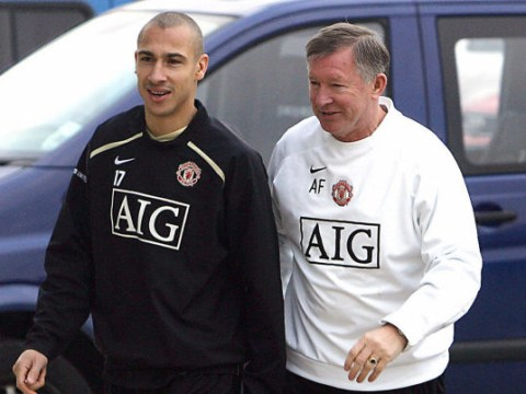 How Sir Alex Ferguson was convinced to sign Henrik Larsson at Manchester United