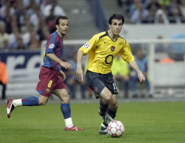 Finale de l'UEFA Champions League 2006