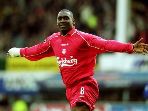 Emile Heskey picks Jadon Sancho over Kylian Mbappe and Erling Haaland as dream Liverpool signing