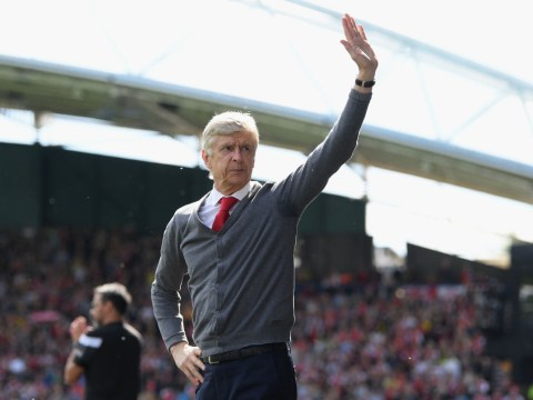 Arsene Wenger explains why he will never go back to Arsenal in any capacity