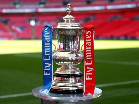 Arsenal, Man Utd & Chelsea learn provisional FA Cup dates