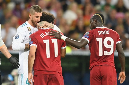Real Madrid v Liverpool - Finale de l'UEFA Champions League