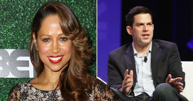 Stacey Dash's estranged husband Jeffrey Marty claims he was 'hypnotised into marriage'