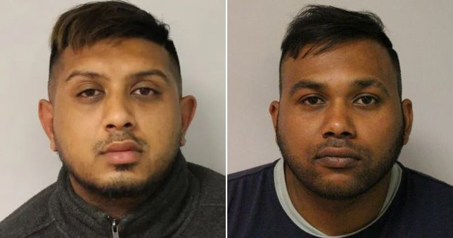Brothers jailed for preying on women leaving bars on their own to sexually assault them
