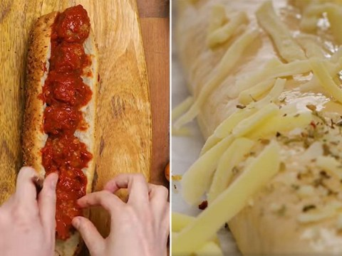 Subway releases famous recipes including meatball marinara, herb & cheese bread and cookies