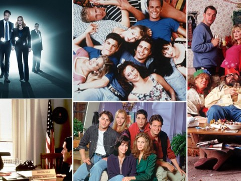 20 questions on 90s TV for your next virtual pub quiz