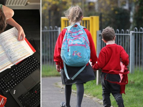 Reception, Year 1 and Year 6 pupils set to go back to school first in 'phased reopening'