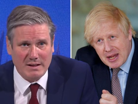 Keir Starmer says new lockdown policy is 'a bit all over the place'