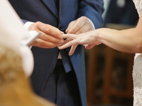 Small weddings could go ahead from June