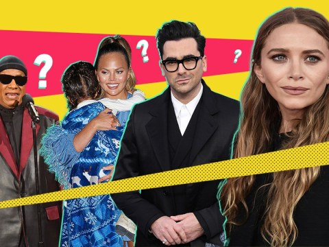 10 entertainment questions for your virtual pub quiz –  From Mary-Kate Olsen to Miriam Margolyes, how much of this week's showbiz news do you remember?