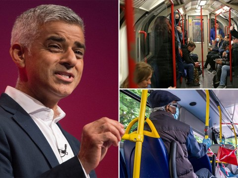 TFL secures £1,600,000,000 emergency bailout