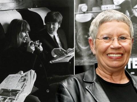 The Beatles' legendary photographer Astrid Kirchherr dies aged 81