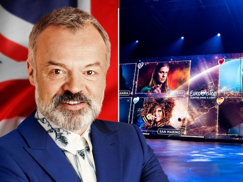 Eurovision 2020: Europe Shine a Light viewers left disappointed as TV special falls flat