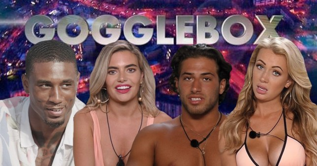 Love Island spin-off