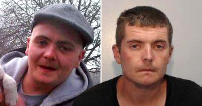 Anthony Connor was jailed for 20 months