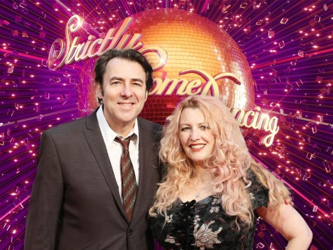 Strictly Come Dancing 'in talks to sign up Jonathan Ross's film producer wife Jane Goldman for 2020 line-up'