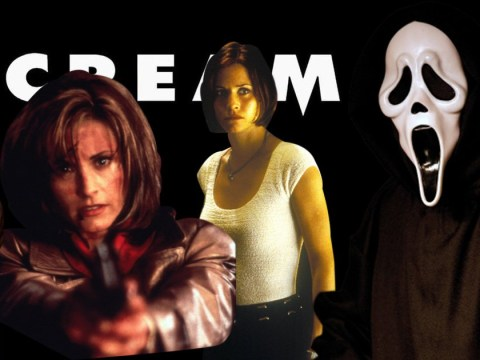 Scream 5 just wouldn't work without Courteney Cox's legendary Gale Weathers