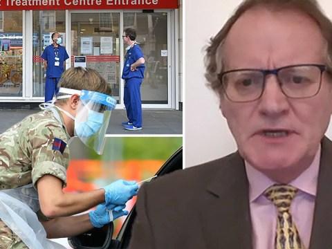 Coronavirus is 'racist, fattist and sexist' says health minister
