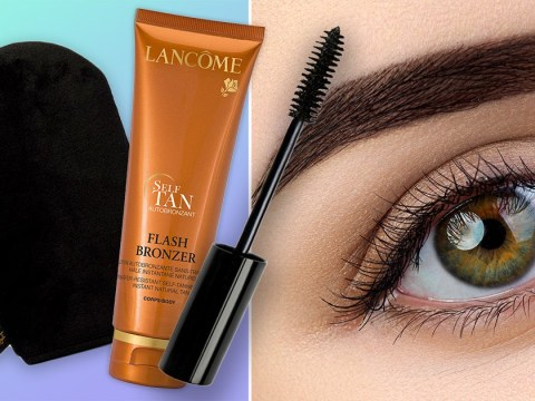 TikTok users are tinting their eyebrows with fake tan in lockdown