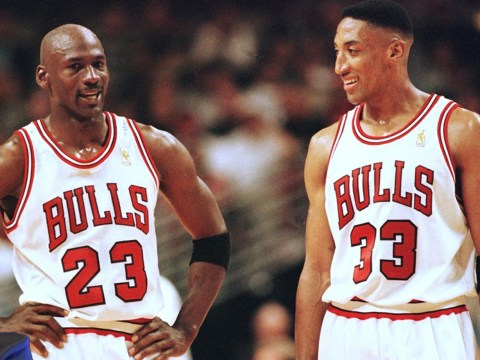 Scottie Pippen 'beyond livid' at Michael Jordan over The Last Dance appearance