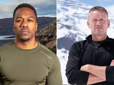 SAS: Who Dares Wins star Locksmith reached out to estranged father after emotional conversation with Mark 'Billy' Billingham