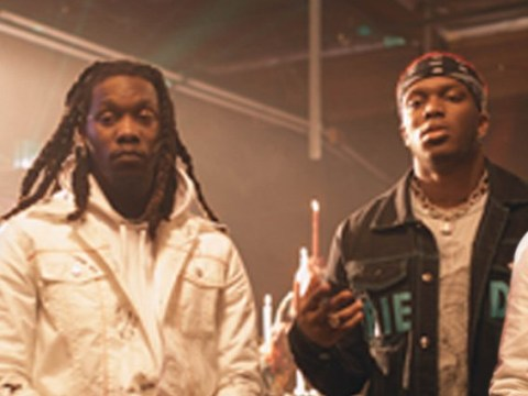 KSI joins forces with Offset for Cap music video as he unveils new album Dissimulation