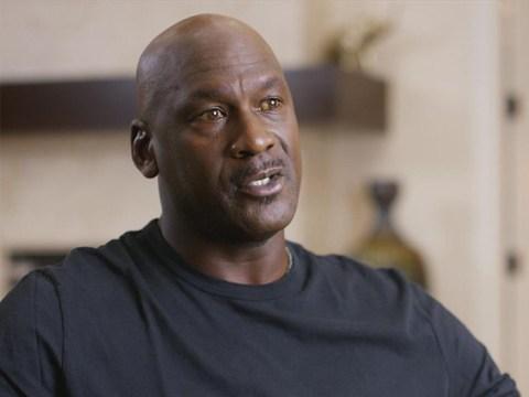 Michael Jordan's daughter Jasmine explains why her mother Juanita isn't in The Last Dance