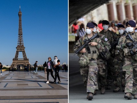 France will make Brits self-isolate in response to UK quarantine rules