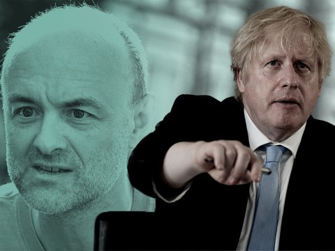 Tories turn on Boris amid mounting pressure to sack Cummings