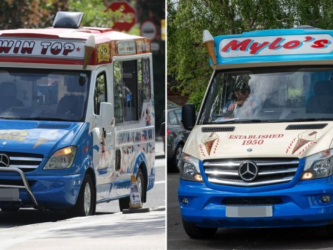 Ice cream vans banned from chiming in case they encourage crowds