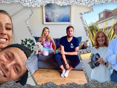 Celebrity Gogglebox 2020 line-up includes Harry Redknapp, Laura Whitmore and Stacey Solomon