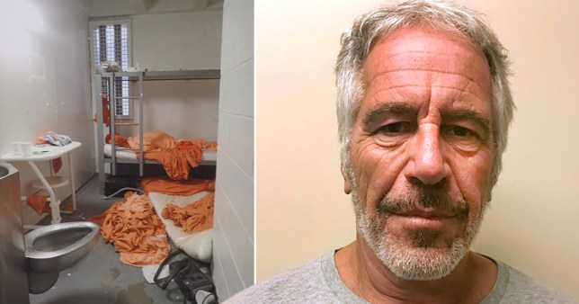 Jeffrey Epstein didn't kill himself but was murdered, lawyer claims
