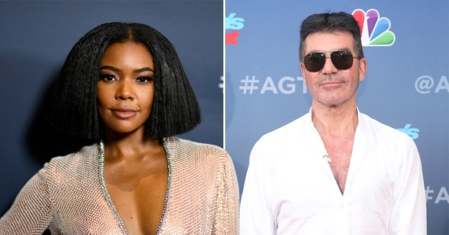Gabrielle Union says America's Got Talent exit was 'hardest part' of her time in the industry: 'It was really brutal'