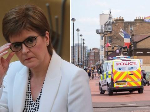 Scotland finally ready to start easing lockdown, Nicola Sturgeon says