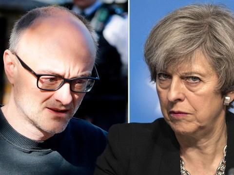 Theresa May says Dominic Cummings did not 'follow the spirit' of lockdown