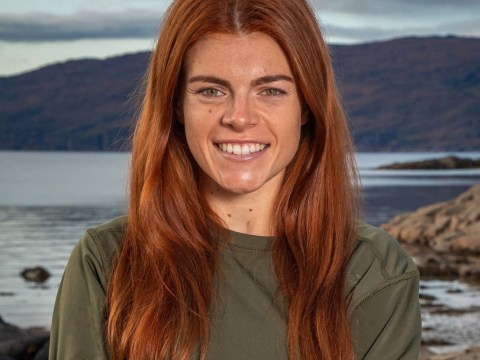 Celebrity SAS: Who Dares Wins winner Lauren Steadman endured challenge in hopes of 'peachier bum'