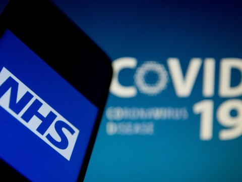 NHS contact tracing app needs 60% adoption to be a success, expert claims