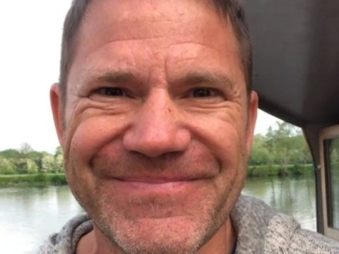 Springwatch's Steve Backshall admits show 'will be different this time around' ahead of return tonight