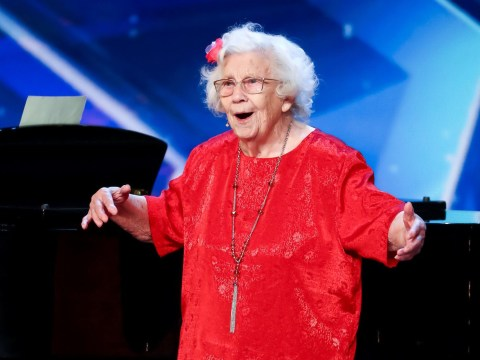 Britain's Got Talent: 96-year-old Nora's performance will just melt your heart