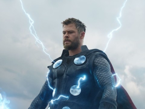 Chris Hemsworth won't be retiring from Marvel after Thor: Love and Thunder so we can relax now