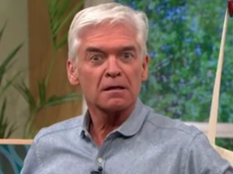 Phillip Schofield challenges doctor over reopening schools as new Kawasaki-like disease emerges