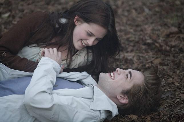 Twilight quiz Picture: Paramount Pictures METROGRAB
