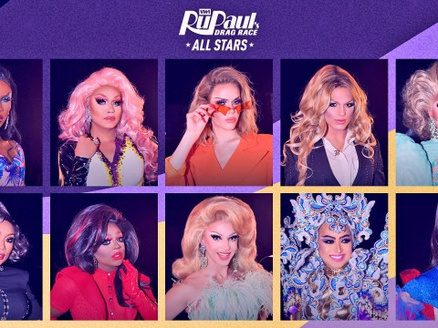 RuPaul's Drag Race All-Stars 5 promises 'the biggest shake-up' in the show's herstory and we're gagged