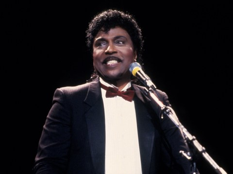 Little Richard to be laid to rest at Oakwood University in Alabama where he studied theology in the 50s