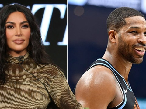Tristan Thompson blesses Kim Kardashian with early Mother's Day present after ending feud