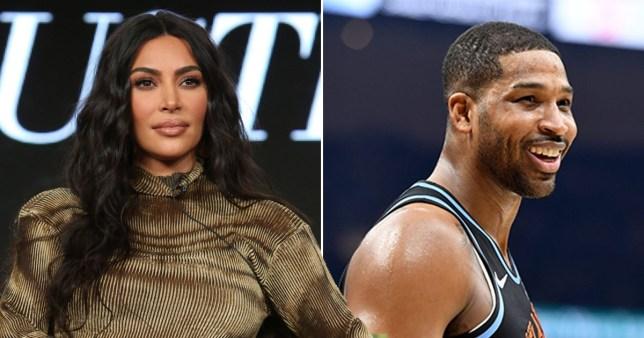 Tristan Thompson Sends Kim Kardashian West Early Mother's Day Flowers
