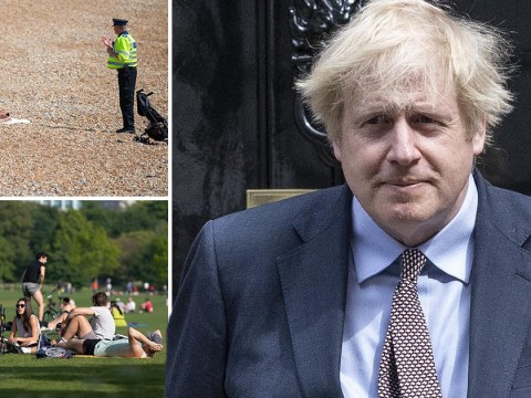 Boris Johnson to warn Britain is about to enter 'most dangerous phase of virus battle'